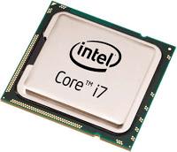 Core i7 5 GHz Hız