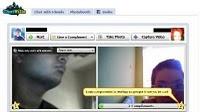 Facebook kameralı sohbet dönemi