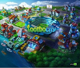 Footbo City Hileleri