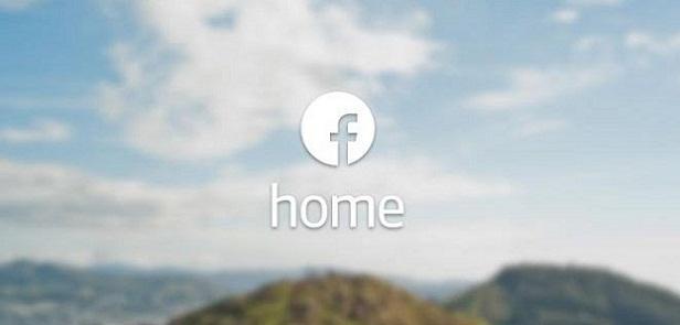 Telefona facebook home nasıl kurulur